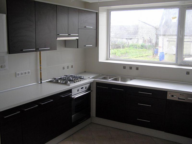 Virtuvė-097