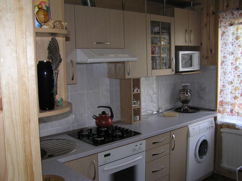 Virtuvė-137