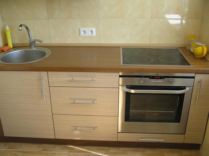 Virtuvė-124