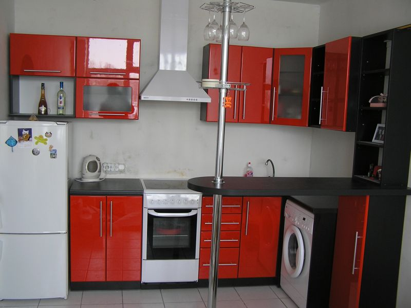 Virtuvė-106